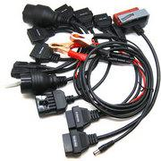 8 OBD2 Cables for Car Diagnostic used for Multidiag TCS CDP+ and DS150