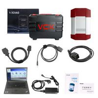 Vxdiag VCX DOIP Porsche PIWIS III с V37.900 PIWIS - программным обеспечением для Windows T440P