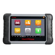 Autel MaxiCOM MK808TS Auto TPMS Relearn Tool Universal Tire Sensor Activation Pressure Monitor Reset Scanner