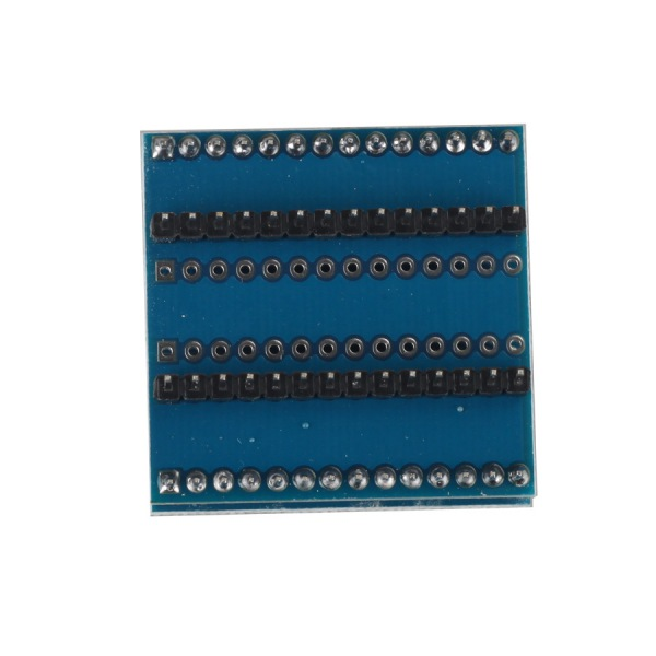 Full Set 21pcs Socket Adapters For Super Mini Pro TL866A EEPROM Programmer