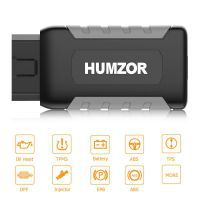 HAMZOR NEXZDAS ND106 Bluetooth на Android and iOS