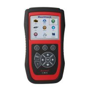 Autel MaxiCheck Pro EPB/ABS/SRS/SAS Function Special Application Diagnostics Update Online