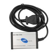 DA-VINA 2534 Jaguar LandRover Approved SAE J2534 Pass-Thru Interface